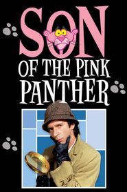 Son of the Pink Panther is similar to Jason Bourne.