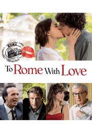 To Rome with Love is similar to Toys.
