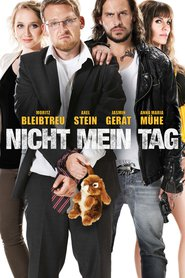 Nicht mein Tag is similar to Rain Man.