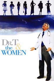 Dr T and the Women is similar to L.A.P.D.: To Protect and to Serve.