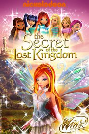 Winx club - Il segreto del regno perduto is similar to God Don't Make the Laws.