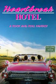 Heartbreak Hotel is similar to Kurt Cobain: Montage of Heck.