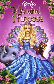 Barbie as the Island Princess is similar to Love & Distrust.