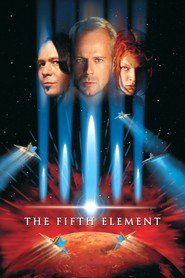 The Fifth Element is similar to The Trip.