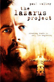 The Lazarus Project is similar to Spudmonkey.