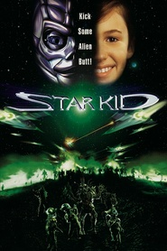 Star Kid is similar to Not with My Wife, You Don't!.
