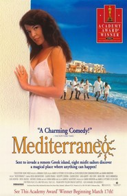 Mediterraneo is similar to Kurosawa, la voie.
