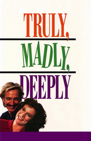 Truly Madly Deeply is similar to Tummien perhosten koti.