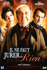 Il ne faut jurer... de rien! is similar to The Legend of Bagger Vance.