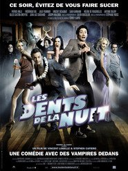 Les dents de la nuit is similar to Eros.