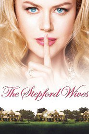 The Stepford Wives is similar to Dog Day Afternoon.