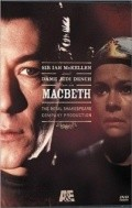 Movies A Performance of Macbeth poster
