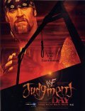 Movies WWE Judgment Day poster