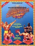 Movies Summerslam poster