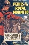Movies Perils of the Royal Mounted poster