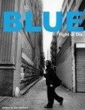 Movies Blue poster