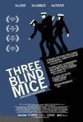 Movies Three Blind Mice poster