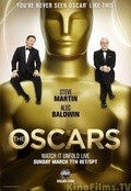 Movies The 84th Annual Academy Awards poster