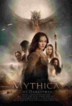 Mythica: The Darkspore cast, synopsis, trailer and photos.