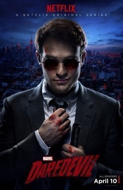 Best TV series Daredevil images, cast and synopsis.
