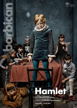 Movies National Theatre Live: Hamlet poster