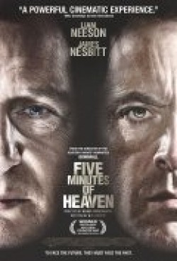 Movies Five Minutes of Heaven poster