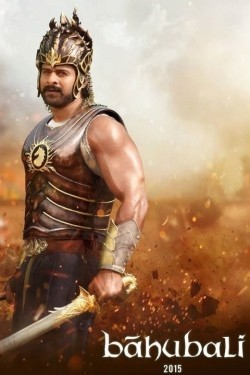 Baahubali: The Beginning cast, synopsis, trailer and photos.