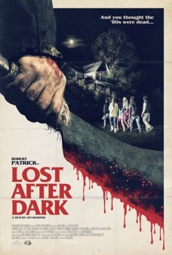 Movies Lost After Dark poster