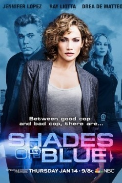 Best TV series Shades of Blue images, cast and synopsis.
