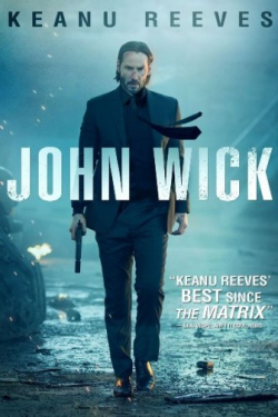 Movies John Wick: Chapter Two poster