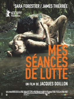 Mes séances de lutte cast, synopsis, trailer and photos.