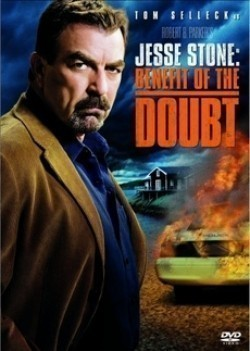 Movies Jesse Stone: Benefit of the Doubt poster