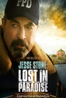 Movies Jesse Stone: Lost in Paradise poster
