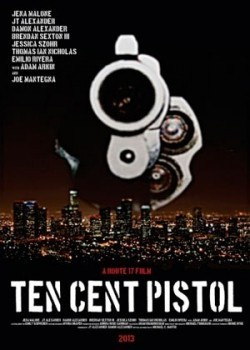 Movies 10 Cent Pistol poster