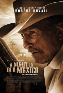 Movies A Night in Old Mexico poster