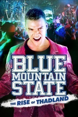 Blue Mountain State: The Rise of Thadland cast, synopsis, trailer and photos.