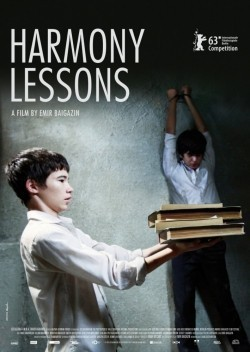 Movies Harmony Lessons poster