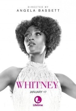 Movies Whitney poster