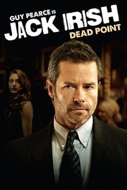 Movies Jack Irish: Dead Point poster