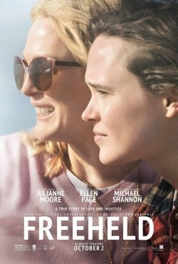 Movies Freeheld poster