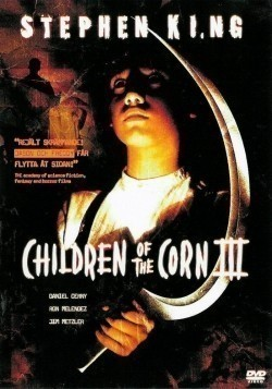 Movies Children of the Corn III: Urban Harvest poster