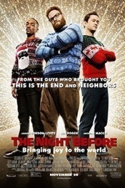 Movies The Night Before poster