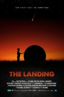 Movies The Landing poster