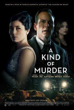 Movies A Kind of Murder poster