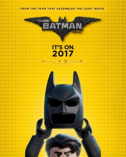 Best animated film The LEGO Batman Movie images, cast and synopsis.