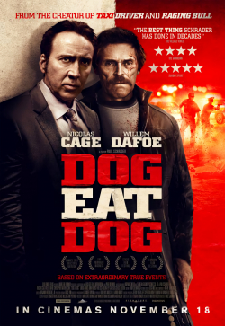 Movies Dog Eat Dog poster
