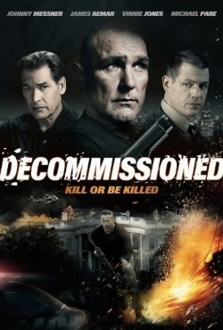 Movies Decommissioned poster