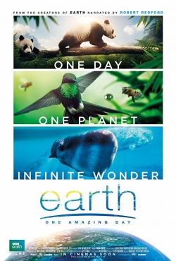 Best movie Earth: One Amazing Day images, cast and synopsis.