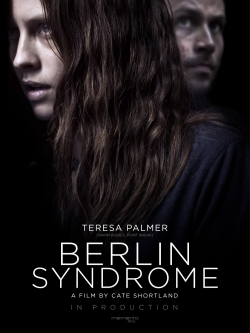 Berlin Syndrome cast, synopsis, trailer and photos.