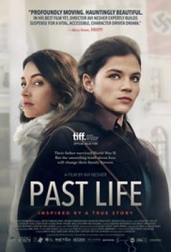 Movies Past Life poster